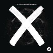 X by Bassjackers
