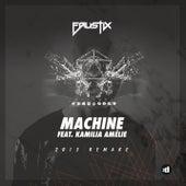 Machine (2015 Remake) de Faustix