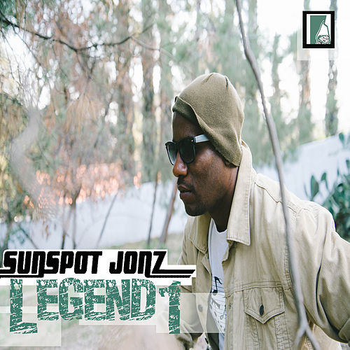 Legend1 by Sunspot Jonz