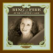 Ring of Fire: The Best of June Carter Cash by June Carter Cash