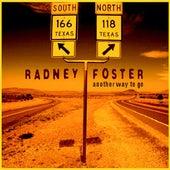 Another Way to Go von Radney Foster
