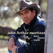 Lone Starry Night by John Arthur Martinez