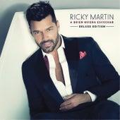 A Quien Quiera Escuchar (Deluxe Edition) van Ricky Martin