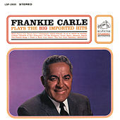 Plays the Big Imported Hits by Frankie Carle