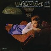 The Lamp Is Low by Marilyn Maye