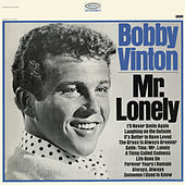 Mr. Lonely by Bobby Vinton