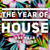 The Year Of House by Various Artists