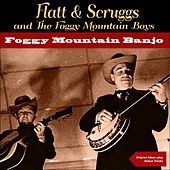 Foggy Mountain Banjo (Original Soundtrack Plus Bonus Tracks) de Flatt and Scruggs