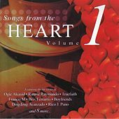 Songs from the Heart, Vol. 1 di Various Artists