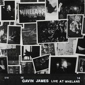 Live At Whelans by Gavin James