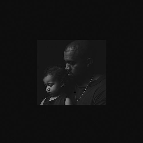 Only One (feat. Paul McCartney) by Kanye West