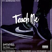 Teach Me (feat. Kiesza) (Bonus) by Joey Bada$$