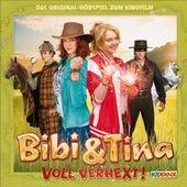 Das Original-Hörspiel zum Kinofilm 2 - VOLL VERHEXT! von Bibi & Tina