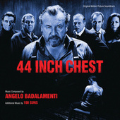 44 Inch Chest de Angelo Badalamenti