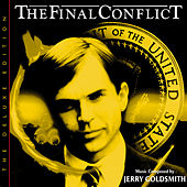 The Final Conflict di Jerry Goldsmith