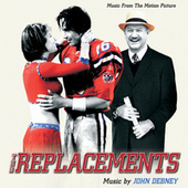 The Replacements (Music From The Motion Picture) von Various Artists