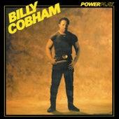 Power Play by Billy Cobham