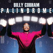Palindrome by Billy Cobham