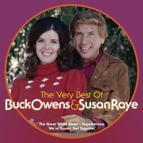 The Very Best Of Buck Owens & Susan Raye by Buck Owens