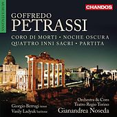 Petrassi: Works for Voices & Orchestra by Various Artists