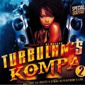 Turbulan's Kompa, Vol. 2 (Special Gouyad Mixed by DJ Mayass) by Various Artists