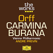 The Works - Orff: Carmina Burana di Barbara Bonney