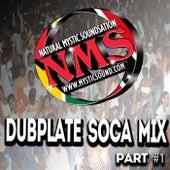 Dubplate Soca Mix pt 1 de NMS