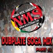 Dubplate Soca Mix pt 2 de NMS