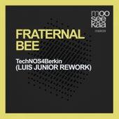 TechNOS4Berkin by Fraternal Bee