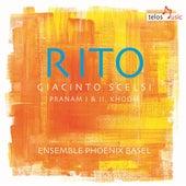 Giacinto Scelsi: Rito de Various Artists