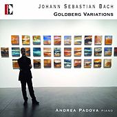 Johann Sebastian Bach: Goldberg Variations, BWV 988 by Andrea Padova