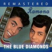 Ramona de Blue Diamonds