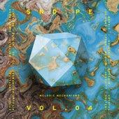 Sound Pellegrino Presents SND.PE, Vol. 4: Melodic Mechanisms by Various Artists