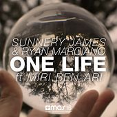 One Life de Sunnery James & Ryan Marciano