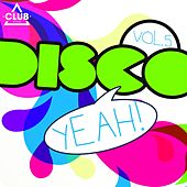 Disco Yeah!, Vol. 5 de Various Artists