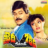 Khaidi No. 786 (Original Motion Picture Soundtrack) by Various Artists