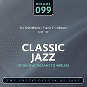 Classic Jazz- The Encyclopedia of Jazz - From New Orleans to Harlem, Vol. 99 de Various Artists