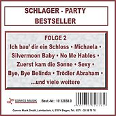 Schlager-Party-Bestseller, Folge 2 de Various Artists