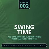 Swing Time - The Encyclopedia of Jazz, Vol. 2 von Various Artists