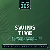 Swing Time - The Encyclopedia of Jazz, Vol. 9 by Various Artists