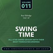 Swing Time - The Encyclopedia of Jazz, Vol. 11 by Various Artists