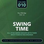 Swing Time - The Encyclopedia of Jazz, Vol. 10 by Roy Eldridge
