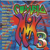 Cumbia Mix, Vol. 3 [Universal] von Various Artists