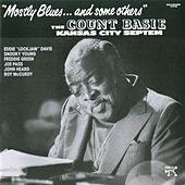 Mostly Blues...And Some Others de Count Basie