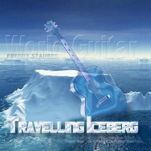 Travelling Iceberg-World Guitar by Freddy Stauber