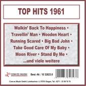 Top Hits 1961 de Various Artists
