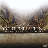 Olivier Messiaen: Contemplations by Matthew McCright