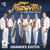 Grandes Exitos Vol. 2 de Grupo Maravilla