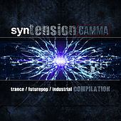 Syntension Gamma - Trance / Futurepop / Industrial Compilation by Various Artists