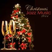 Christmas Jazz Music 2014 – Xmas Songs Jazz Piano for Christmas Eve & Christmas Party by Christmas Jazz